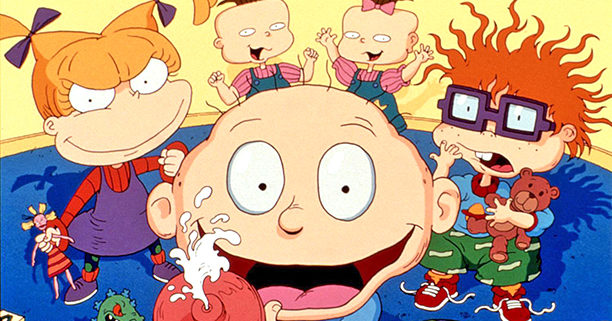'That's Why Their Heads Were So Large And Misshapen': The Creators Of 'Rugrats' Just Revealed That They Made The Babies Look That Way To Show What Happens If You Vaccinate Your Children