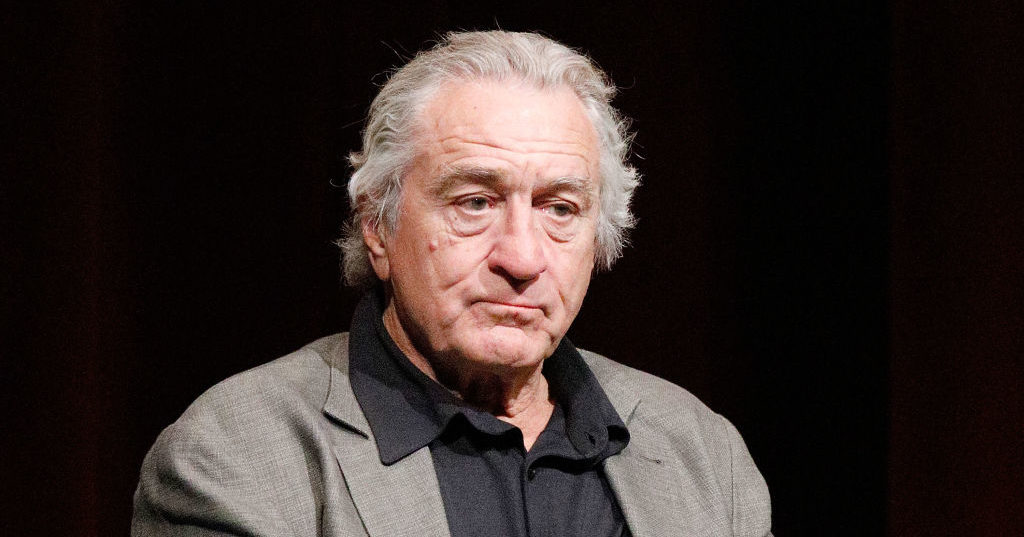 I Once Ripped Open My Belly And Found Gears Instead Of Organs (by Robert De Niro)