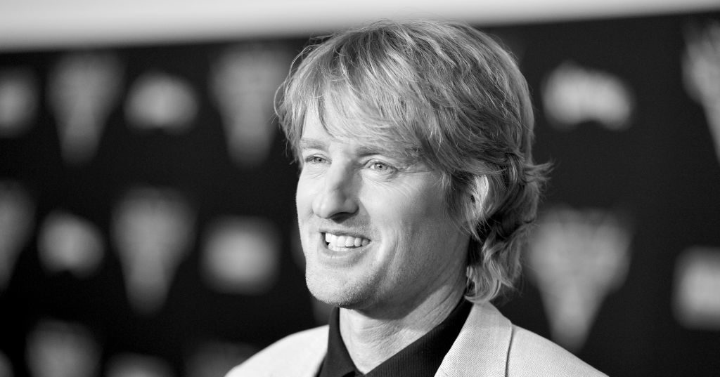 Nothing Too Crazy: 5 Times Owen Wilson Was Just Sexy Enough That It Made Us Sort Of Nod And Smile
