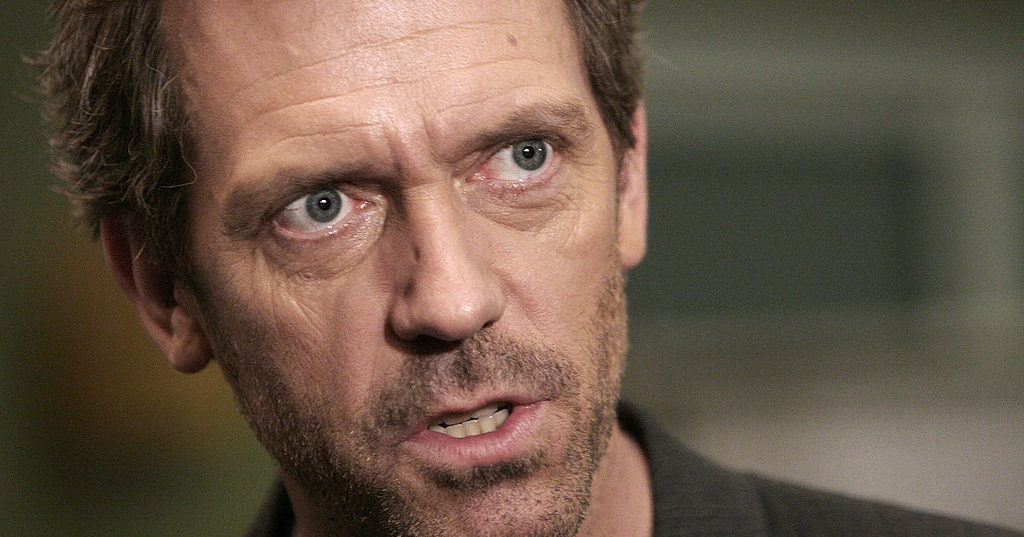 Not Their Best: 5 Episodes Of 'House' Where House Diagnosed Someone With 'Ugly Face Disease' And Spent The Rest Of The Episode Drinking Soda